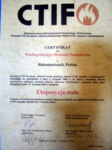1. CTiF