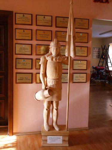 1. Rzeźba